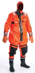 Driflex™ Cold Water Rescue Suit