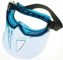 V90 SHIELD* Goggle Protection